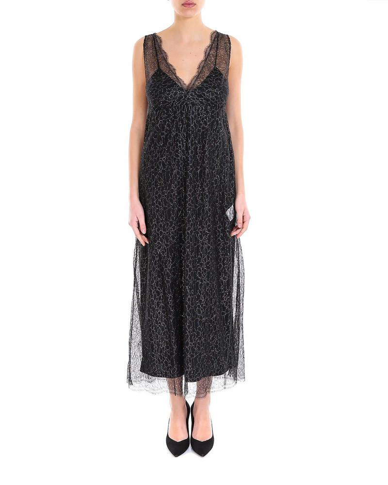 Lardini Super Dress in black