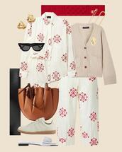 bag,top,sunglasses,shoes,pants
