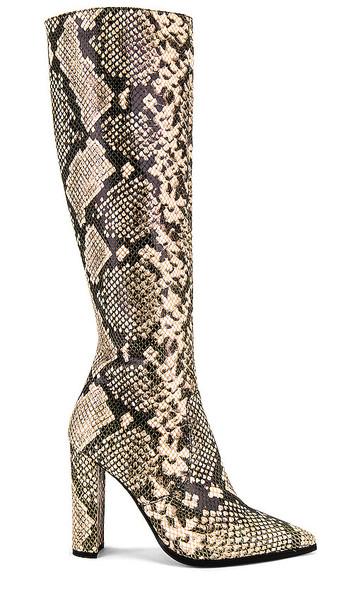Tony Bianco Lucille Boot in Cream