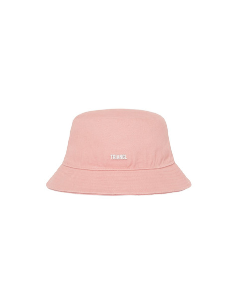 Triangl BOEY BUCKET HAT - DUSTY PINK Waiting List