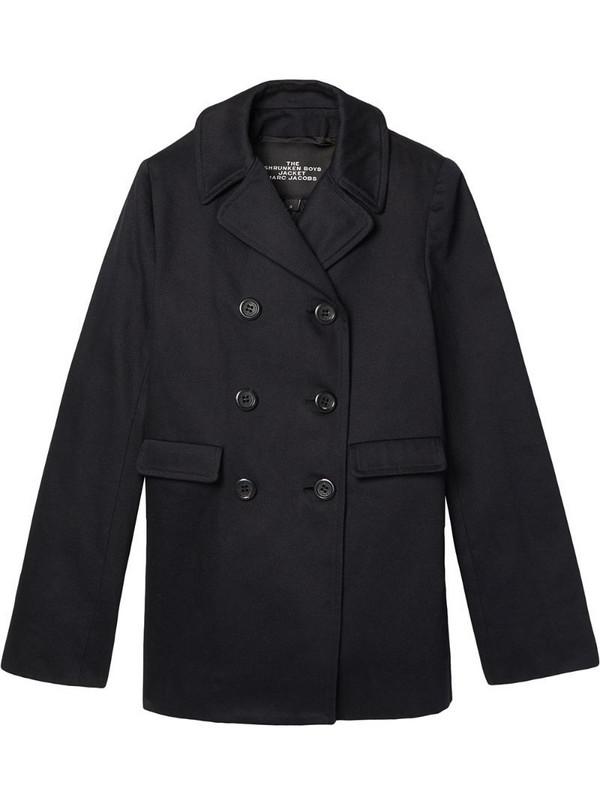 Marc Jacobs The Shrunken Boys Jacket in black