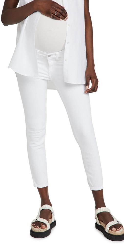 DL DL1961 Florence Skinny Maternity Jeans