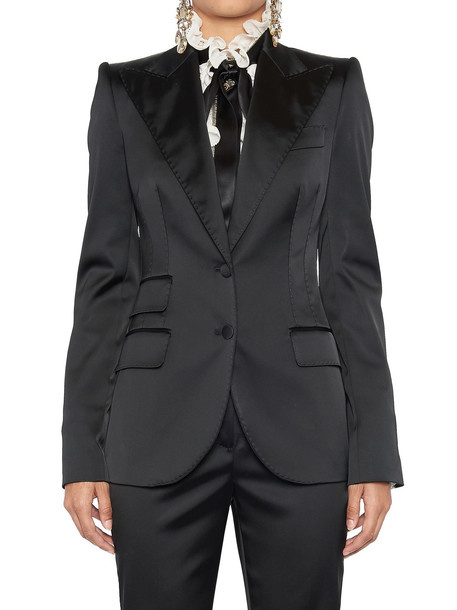 Dolce & Gabbana Jacket in black