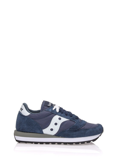 Saucony Sneakers Jazz O Woman in blue