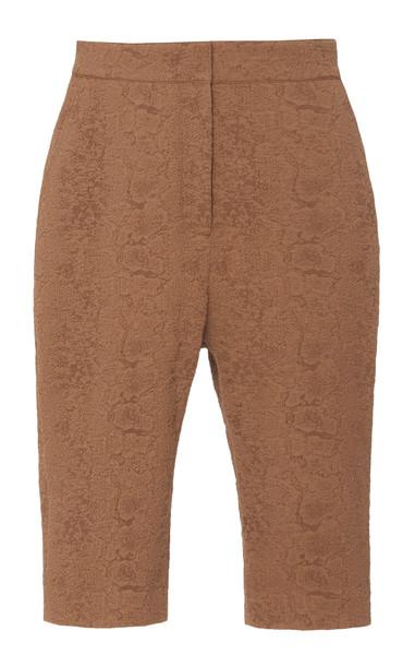 HOFMANN COPENHAGEN Rianne Bermuda Shorts Size: 34