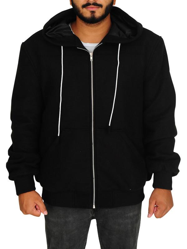 top fleece jackets mens  fashion