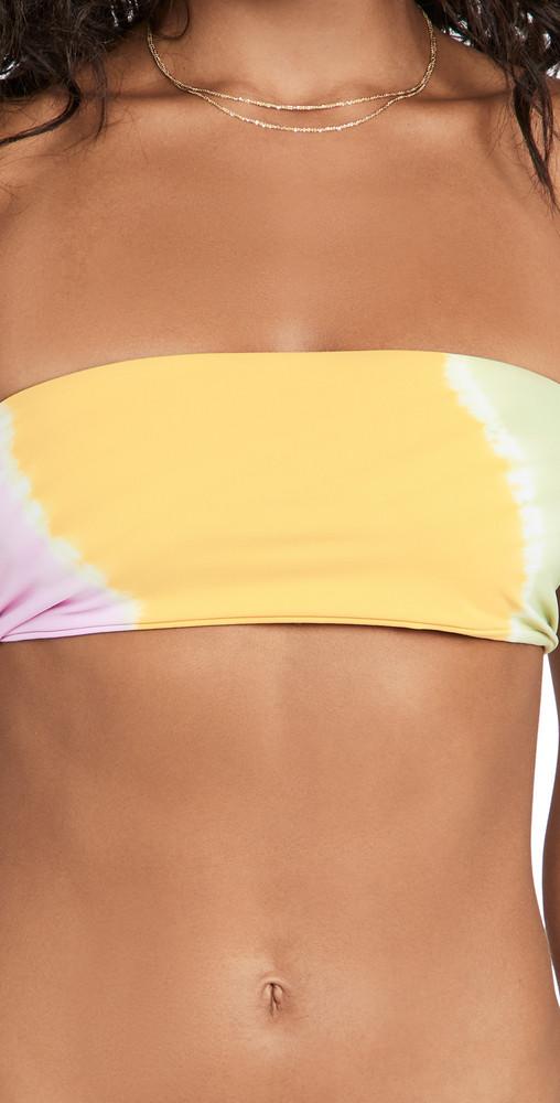 LSpace L*Space Beach Wave Bikini Top