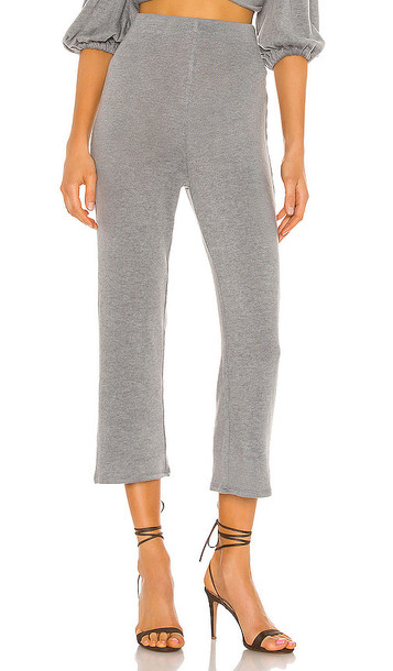 MAJORELLE Luther Pant in Gray