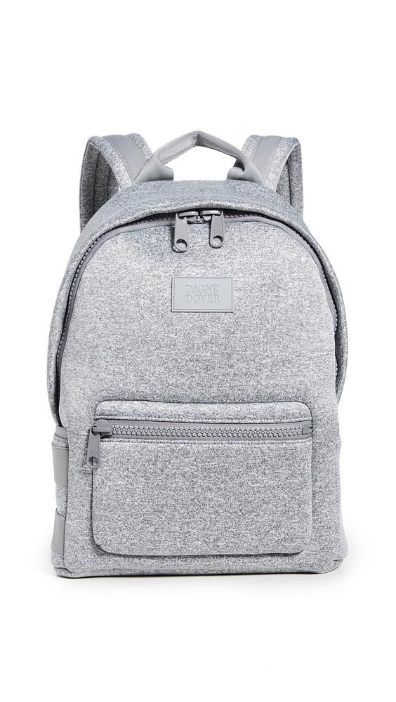 Dagne Dover Dakota Medium Backpack in grey