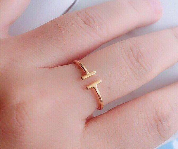 jewels ring personalized gifts knuckle ring jewelry silver ring silver jewelry silver personalized gifts for women
