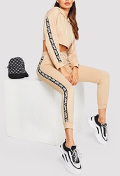 jumpsuit,girly,girl,girly wishlist,two-piece,matching set,cropped,cropped sweater,crop,nude