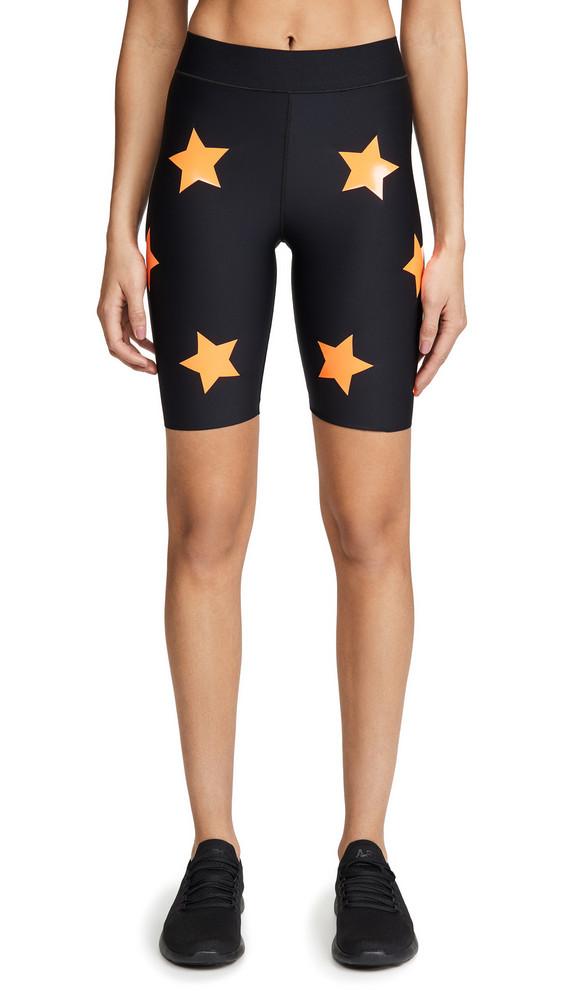 Ultracor Aero Lux Knockout Shorts in orange