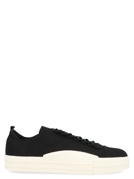Y-3 yuben Low Shoes in black