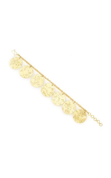 Pippa Small Shahram Bracelet in gold