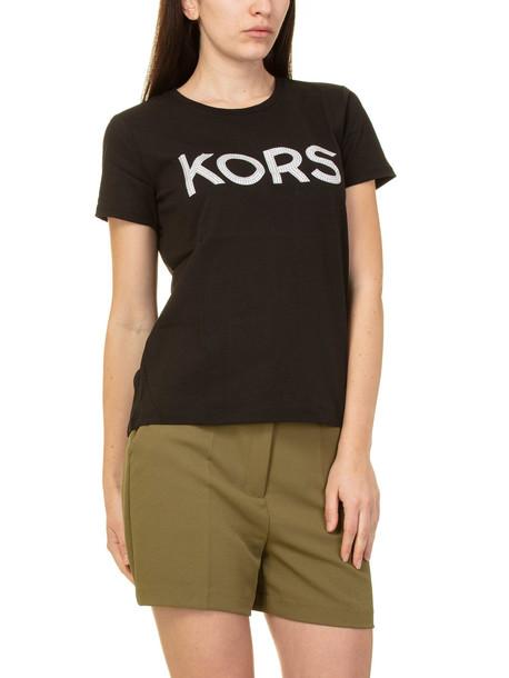 Michael Kors Kors Graphc T-shirt in black