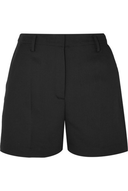MICHAEL Michael Kors - Woven Shorts - Black