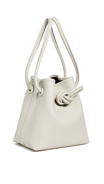 Vasic Bond Mini Bag in ivory