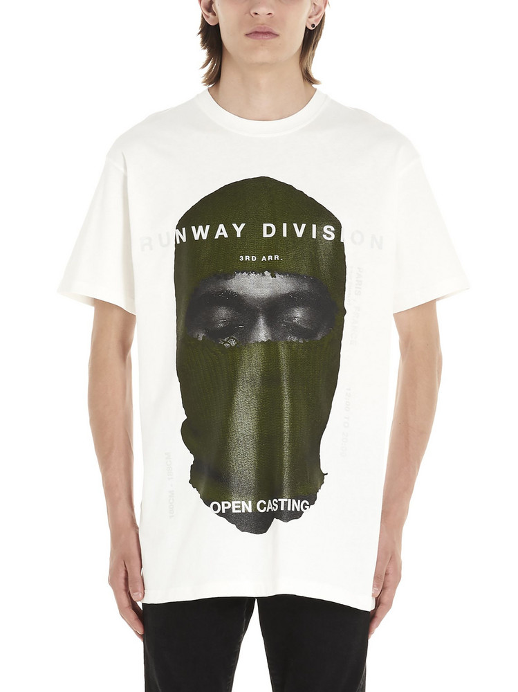 Ih Nom Uh Nit T-shirt in white