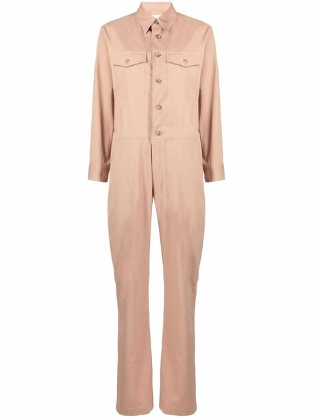 A.P.C. A.P.C. Coesa workwear jumpsuit - Neutrals