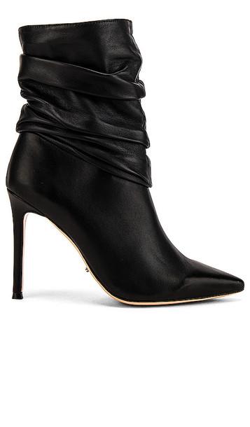 Tony Bianco Lane Boot in Black