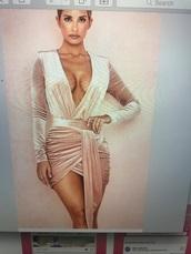 dress,velvet dress,long sleeves,v neck dress,wrap dress