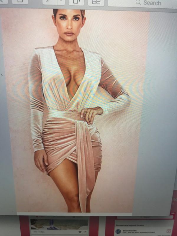 dress velvet dress long sleeves v neck dress wrap dress