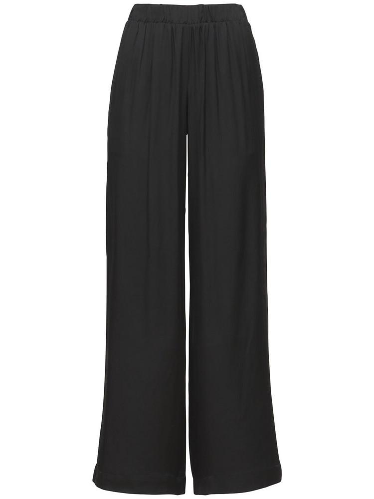 ERNEST LEOTY Frida Pants in black
