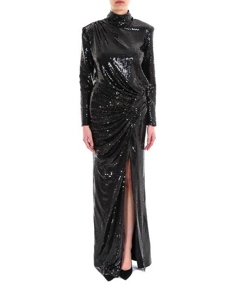 In The Mood For Love Josefina Dress in black