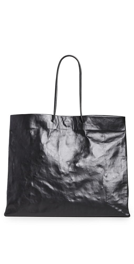 Medea Busted Venti Medea Bag in black