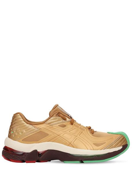 ASICS Kiko Kostadinov Gel-teserakt Sneakers in gold