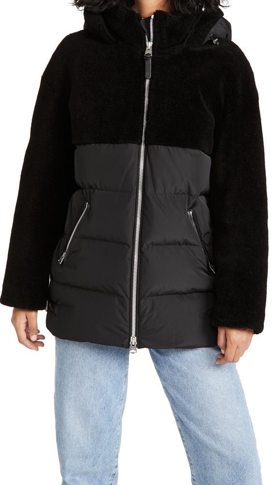 Mackage Junia Jacket in black