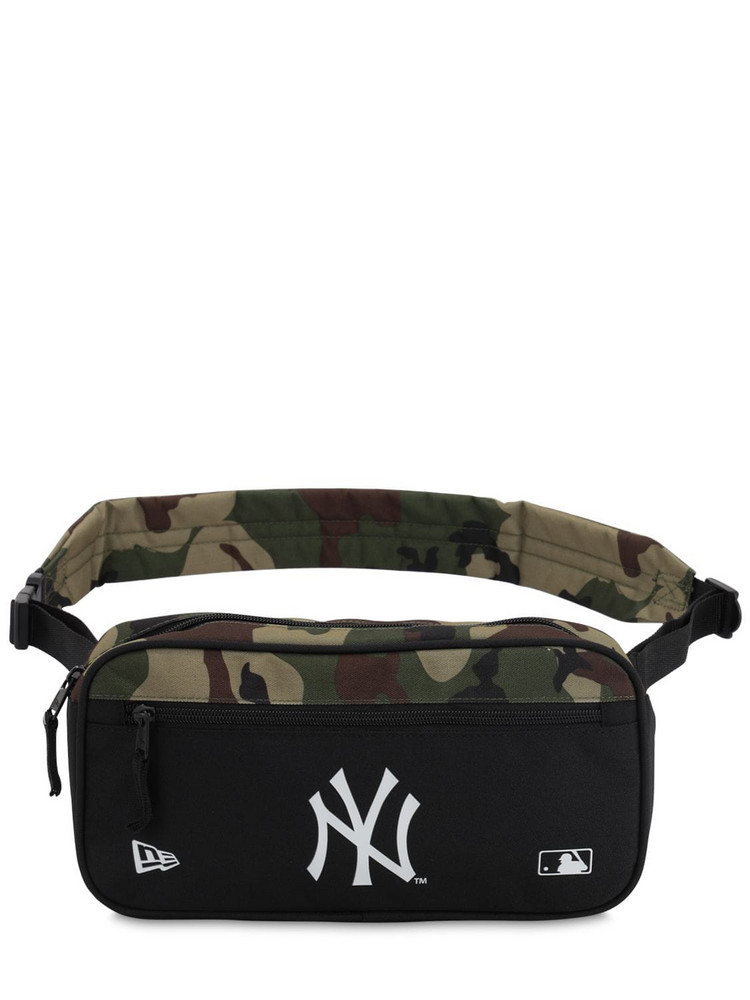 NEW ERA Mlb Cross Body Bag in green