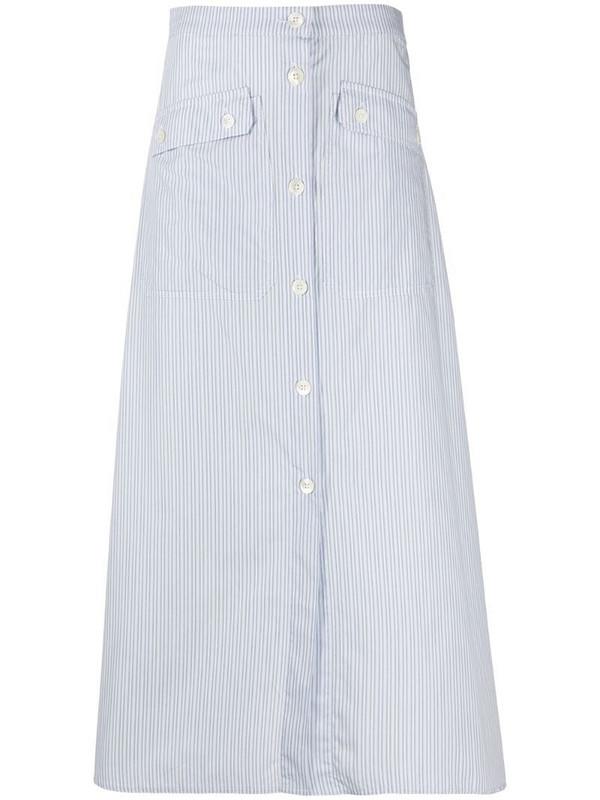 Soulland Malia skirt in white