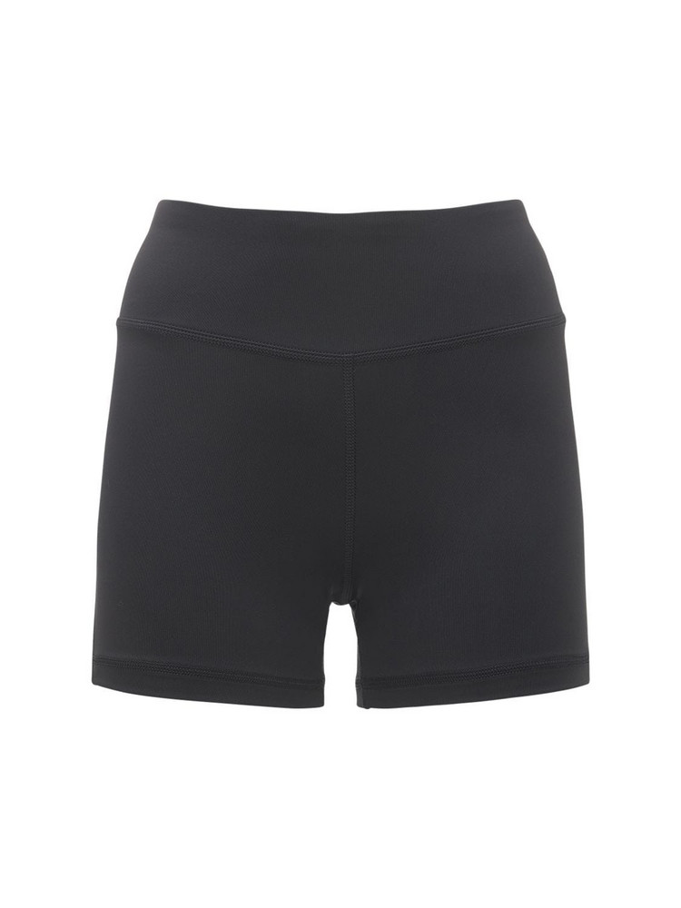 REEBOK CLASSICS Wor Pp Hot Shorts in black