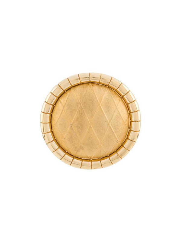 IVI Signora clip-on single earring in gold