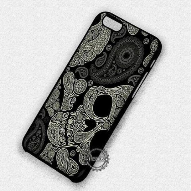 top pattern skull iphone cover iphone case iphone 7 case iphone 7 plus iphone 6 case iphone 6 plus iphone 6s iphone 6s plus iphone 5 case iphone 5c iphone 5s iphone se iphone 4 case iphone 4s