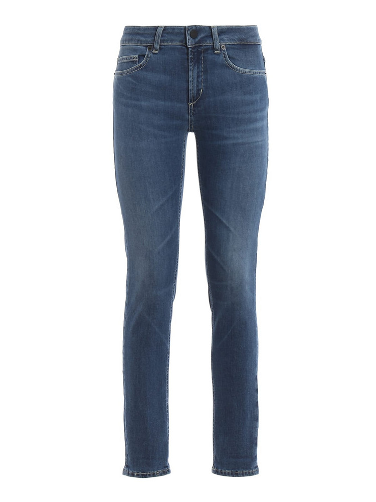 Dondup Monroe Jeans in denim / denim
