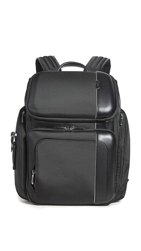 Tumi Arrive Ford Backpack in black