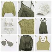hat,underwear,sunglasses