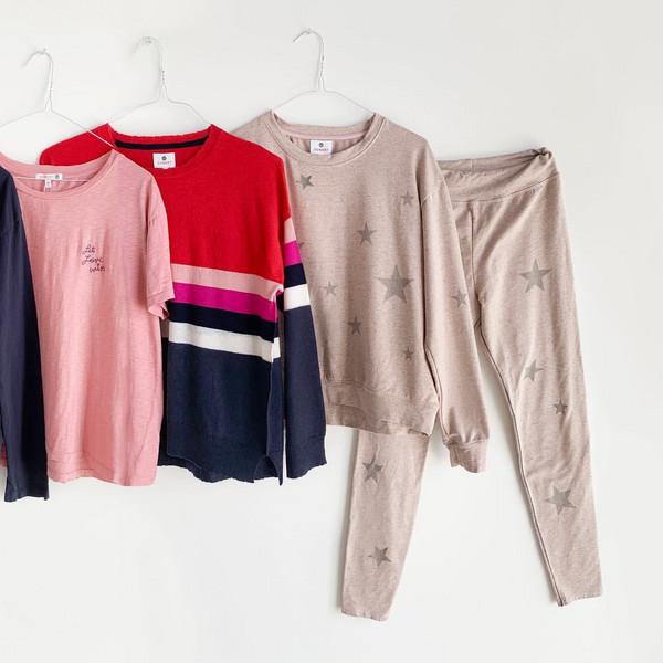 pants top sweater