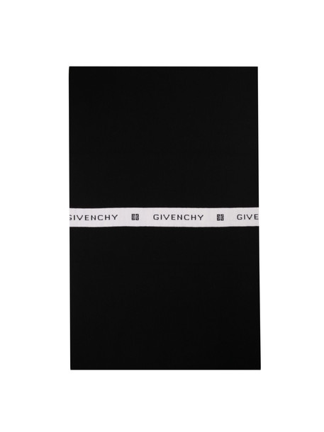 Givenchy Scarf in black