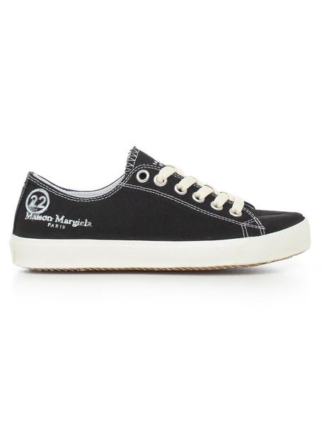 Maison Margiela Sneakers in black