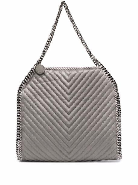 Stella McCartney Falabella shoulder bag - Grey