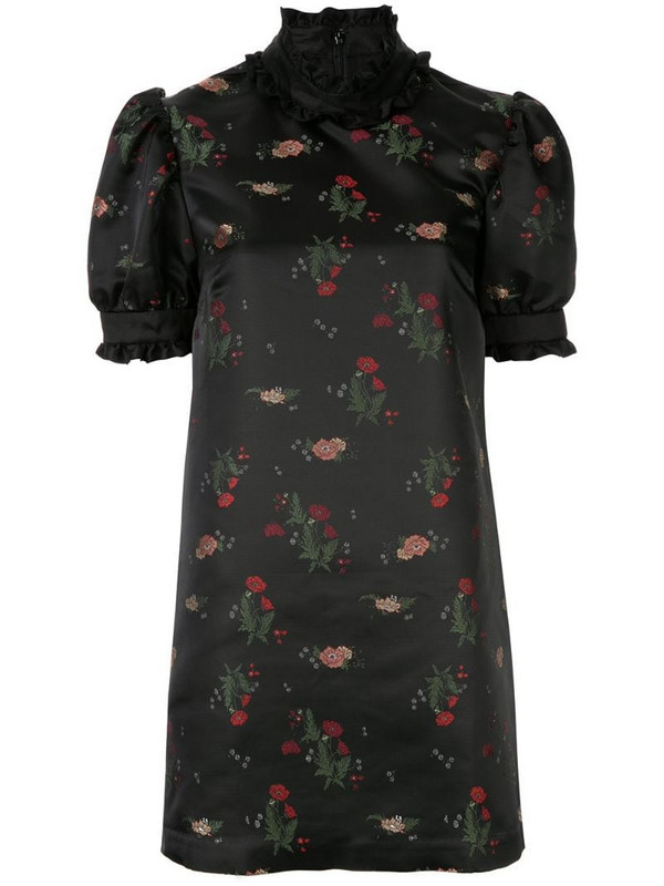 Macgraw Darling dress in black