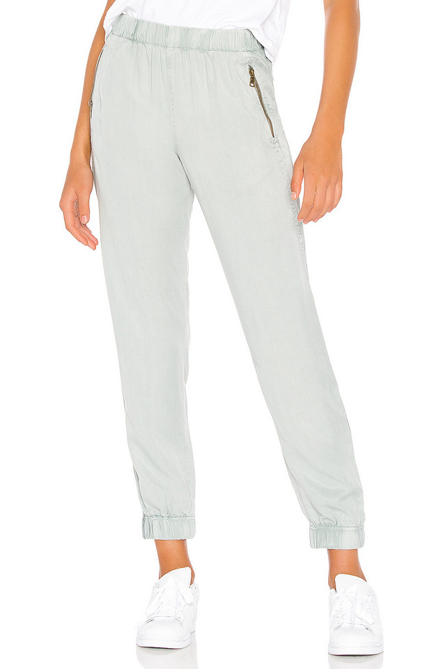 YFB CLOTHING Martino Pant in blue