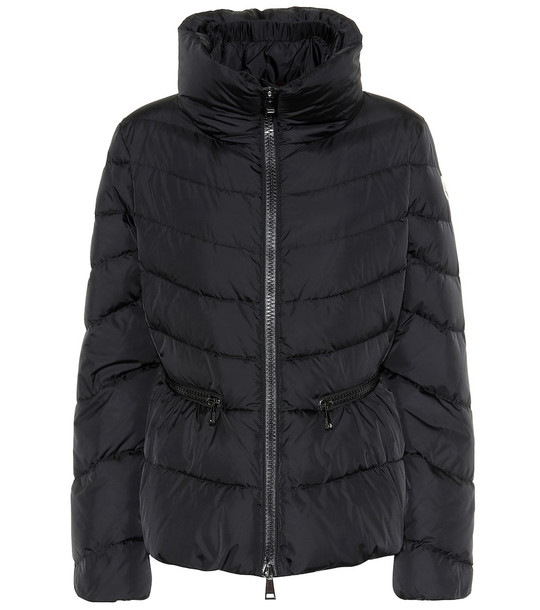 Moncler Miriel down jacket in black
