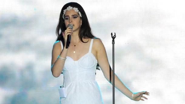 dress lana del rey white dress sundress short dress