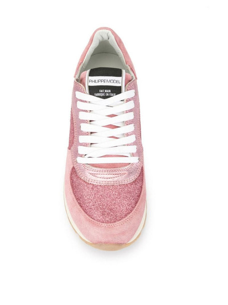 Philippe Model Paris Montecarlo sneakers in pink