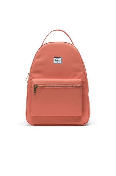 Herschel Supply Co. Nova Mid Volume Backpack in peach