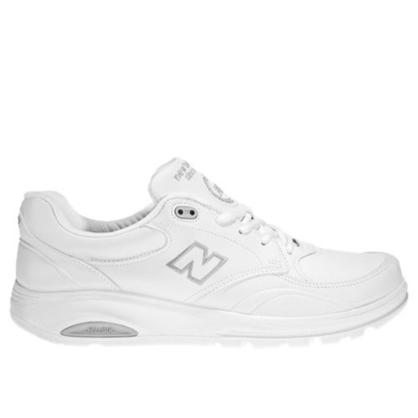 New Balance 812 Men's Recently Reduced Shoes - White (MW812WT)
